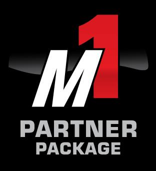MoTeC M1 Partner Package